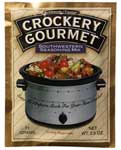 Better Than Bouillon Crockery Gourmet Southwestern Seasoning Mix