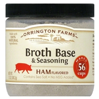 Orrington Farms Ham Flavored Soup Base 56 Servings