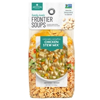 Frontier Colorado Campfire Chicken Stew