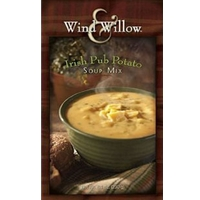 Wind & Willow Irish Pub Potato Soup