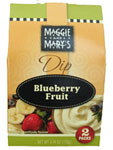 Maggie and Mary's Blueberry Fruit Dip Mix 2 Pack