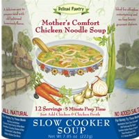 Delicae Gourmet Mother's Comfort Chicken Noodle Soup