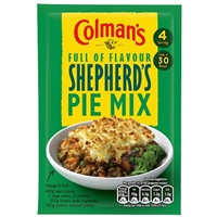 Colman's Shepherd's Pie Seasoning Mix