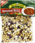 Lysander's Spanish Bean Soup
