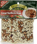 Lysander's Great Northern Bean Soup