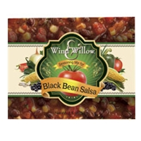 Wind & Willow Black Bean Salsa Mix