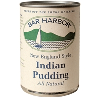 Bar Harbor Indian Pudding