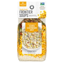 Frontier Illinois Prairie Corn Chowder Mix