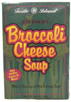 Turtle Island Broccoli Cheese Soup