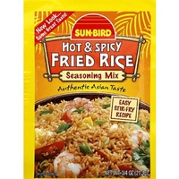 SunBird Hot & Spicy Fried Rice