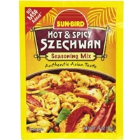 SunBird Hot & Spicy Szechwan