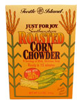 Turtle Island Roasted Corn Chowder