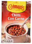 Colman's Chilli Con Carne Seasoning Mix
