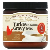 Orrington Farms Turkey Gravy Mix 8 Cups