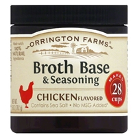Orrington Farms Chicken Flavored Soup Base 28 Cups