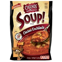 Cuginos Chicken Enchilada Soup