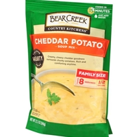 Bear Creek Cheddar Potato Soup Mix