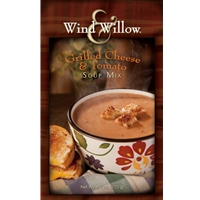 Wind & Willow Grilled Cheese & Tomato Soup