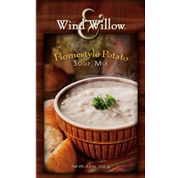 Wind & Willow Homestyle Potato Soup