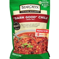 "Bear Creek ""Darn Good"" Chili Mix"
