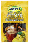Mott's Hot Spiced Golden Delicious Cider