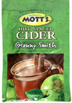 Mott's Hot Spiced Granny Smith Cider