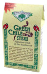 Cibolo Junction Green Chile Stew