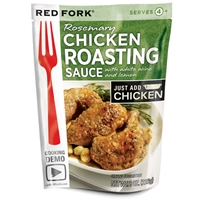 Red Fork Rosemary Chicken Seasoning Sauce