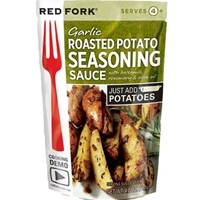 Red Fork Garlic Roasted Potato Seasoning Sauce