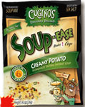 Cuginos Creamy Potato Single Serve Soup