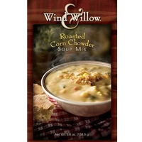 Wind & Willow Corn Chowder