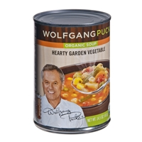 Wolfgang Puck Hearty Garden Vegetable Soup