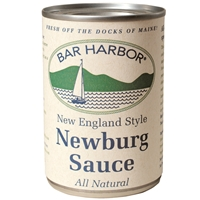 Bar Harbor New England Style Newburg Sauce