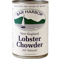 Bar Harbor New England Lobster Chowder