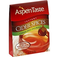 Aspen Taste Caramel Apple Cider Spice Mix