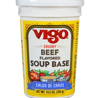 Vigo Beef Flavored Soup Base