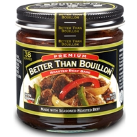 Better Than Bouillon Beef Base