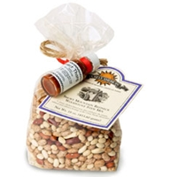 Purely American Smoky Mountain Redneck Woodstove Stew