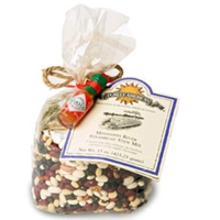 Purely American Mississippi River Steamboat Stew