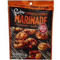 Frontera Chipotle Honey Marinade For Shrimp and Fish