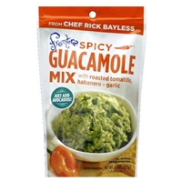 Frontera Original Spicy Guacamole Mix