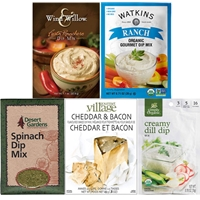 Dip Mix Gift Set