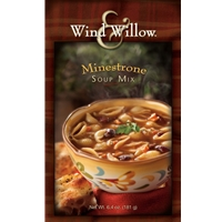 Wind & Willow Minestrone Soup