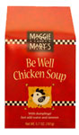 Maggie and Mary's Be Well Chicken Soup Mix With Dumplings