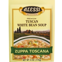 Alessi Zuppa Toscana Tuscan White Bean Soup
