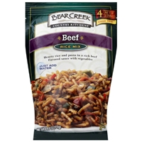Bear Creek Beef Rice Mix