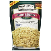 Bear Creek Herb & Butter Rice Mix