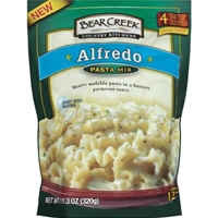 Bear Creek Alfredo Pasta Mix