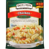 Bear Creek Chicken Pasta Mix