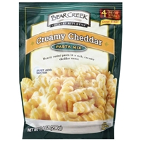 Bear Creek Creamy Cheddar Pasta Mix